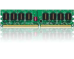 Kingmax DIMM 2GB DDR2 800MHz 240-pin