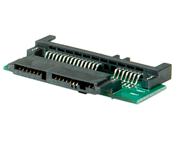 Roline adapter, SATA 22-pin na microSATA 16-pin