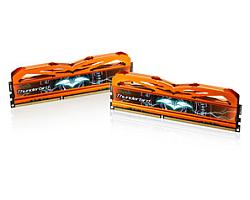 Apacer DIMM 16GB (2×8GB) DDR3 2400MHz 240-pin, Thunderbird Overclocking Memory, Retail