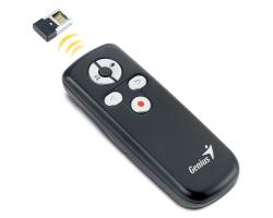 Genius MediaPointer100 bežični prezenter, USB