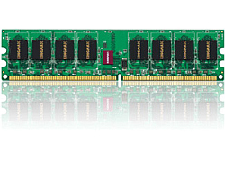 Kingmax DIMM 1GB DDR2 800MHz 240-pin