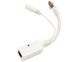 Mikrotik Gigabit PoE injector (RBGPOE)
