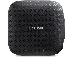 TP-Link USB3.0 Hub 4-port, prijenosni