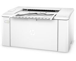 HP LaserJet Pro M102w, A4, 600×600dpi, 23 str./min., 128MB, USB2.0/WiFi