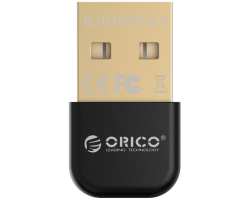 Orico USB Bluetooth 4.0 adapter, crni (ORICO BTA-403-BK)