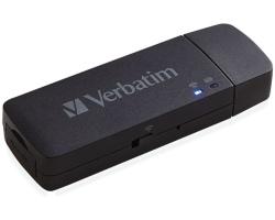 Verbatim MediaShare, mini bežični USB/microSD