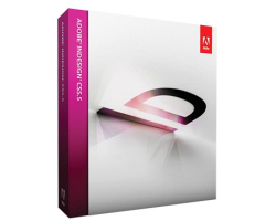 Adobe InDesign CS5.5 ESD elektronička licenca