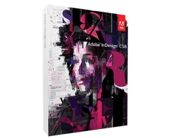 Adobe InDesign CS6 ESD elektronička licenca