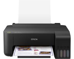 Epson EcoTank L1110 pisač, A4, 5760×1440dpi, 33/15 str/min. c/b, USB (C11CG89401)