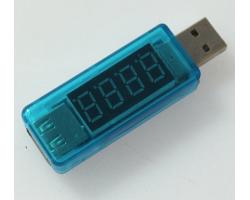 Orico USB mjerač struje i napona