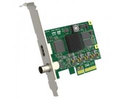 Magewell Pro capture AIO 4K, LP PCIe x4, 1-channel HDMI/SDI, Ultra HD 4Kp30 HDMI, 4Kp30 SDI, Windows/Linux/Mac (11170)
