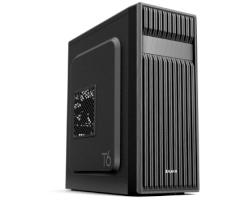 CRATOS OFFICE SUPREME MT 500W PC - Intel i5-8400, 8GB DDR4, 240GB SDD + 1TB HDD, Intel UHD, FreeDOS + tipkovnica/miš