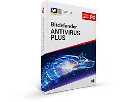 BitDefender Antivirus Plus 2020 (1 korisnik) 1 godina Retail