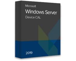 Microsoft Windows Server 2019 Device CAL ESD elektronička licenca
