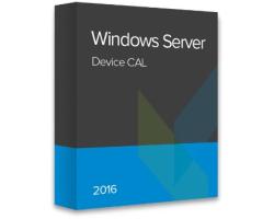 Microsoft Windows Server 2016 Device CAL ESD elektronička licenca