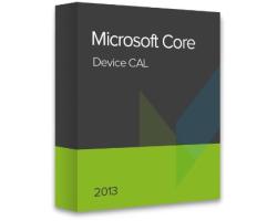 Microsoft Core 2013 Device CAL ESD elektronička licenca