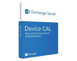 Microsoft Exchange Server 2016 Enterprise Device CAL ESD elektronička licenca