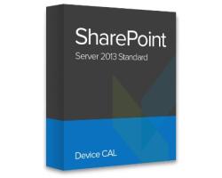 Microsoft SharePoint Server 2013 Standard Device CAL ESD elektronička licenca