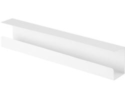 Roline VALUE stolni organizator kablova, bijeli