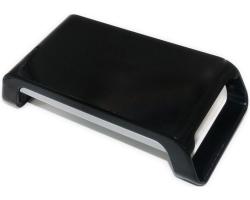 Roline postolje za LCD monitor, acryl, crno