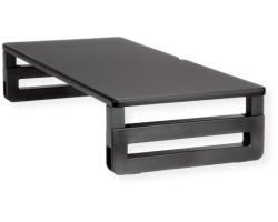 Roline VALUE postolje za LCD monitor/prijenosnik, podesivo po visini, crno