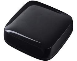 WOOX WiFi Smart univerzalni IR daljinski upravljač, Woox Home smart app, glasovna kontrola - Alexa & Google Assistant