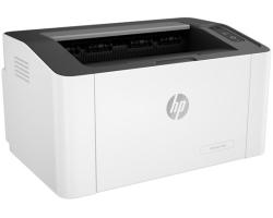 HP Laser 107a A4 pisač, 20 str/min. b/c, 1200dpi, 64MB, USB