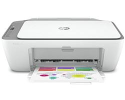 HP DeskJet 2720 Print/Scan/Copy A4 pisač, 7.5/5.5 str/min. c/b, 4800×1200dpi, USB/WiFi