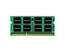 Kingmax SO-DIMM 4GB DDR3 1333MHz 204-pin
