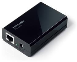 TP-Link PoE Splitter adapter, IEEE 802.3af compliant, 5V/12V izlazni napon, plastično kućište