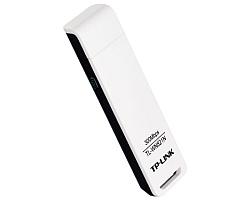 TP-Link bežični USB adapter 300Mbps (2.4Ghz), 802.11n/g/b, 2T/2R