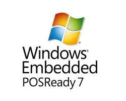 Posbank POSReady Win7 software